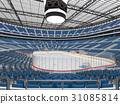 竞技场 冰 冰球 31085814