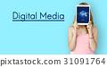 advanced, technology, caucasian 31091764