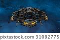 太空飛船 31092775