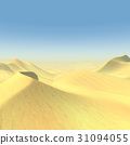 沙漠 31094055