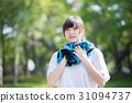 運動女孩 31094737