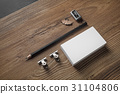 空白 文具 模型 31104806
