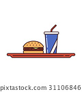 burger hamburger cheeseburger 31106846
