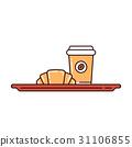 food, fast, burger 31106855