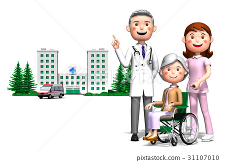 員工 醫院 人 31107010