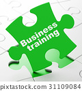 business puzzle education 31109084