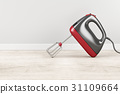 Handheld electric mixer 31109664