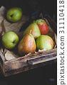 Fresh Forelle Pears 31110418