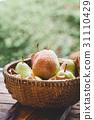 Fresh Forelle Pears 31110429