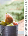 Fresh Forelle Pears 31110437