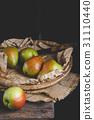 Fresh Forelle Pears 31110440