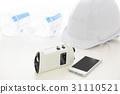 วิทยุ, หมวกกันน็อก, สมาร์ทโฟนและน้ำเพื่อการป้องกันภัยพิบัติ 31110521