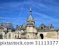 chateau de chantilly, landscape, scape 31113377