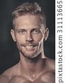 athlete, gym, model 31113665