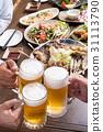 cheer, beer, lager 31113790