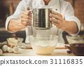 kitchen, chef, cooking 31116835