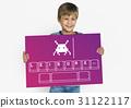 People enjoying and playing fun game 31122117