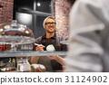 man, barman, coffee 31124902