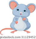 mice mouse animal 31129452