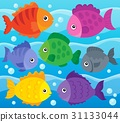 fish, fishes, aquatic 31133044