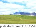 kusasenri, grass field, grassland 31133554