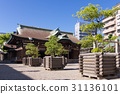 imamiyaebisu shrine, osaka city, osaka prefecture 31136101