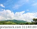 blue, sky, white 31140180