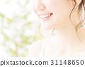 ทันตกรรมความงามการดูแลช่องปากไวท์เทนนิ่งหญิงความงามการดูแลผิวหญิงสาวงาม 31148650