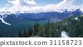 로키산국립공원,캐나다 31158723