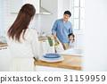 한국인, 가족, 행복 31159959