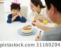 한국인, 가족, 파티 31160294