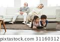 한국인, 형제자매, 가족 31160312