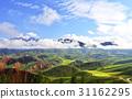 구름, 자연, 중국 31162295