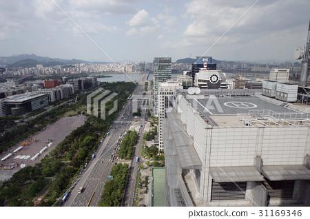 헬리포트,여의도공원,여의도,영등포구,서울 31169346