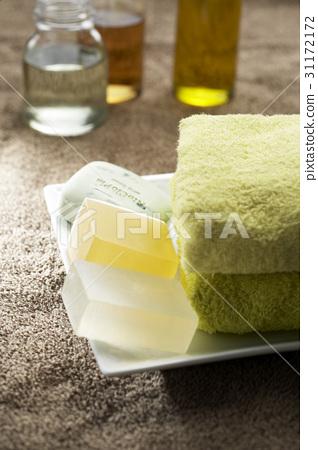 샤워용품,수건,바디오일,비누 31172172
