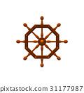 helm, wheel, rudder 31177987
