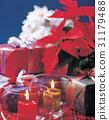 선물, 초, 크리스마스 31179488
