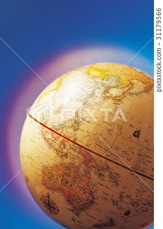 지구본 31179566