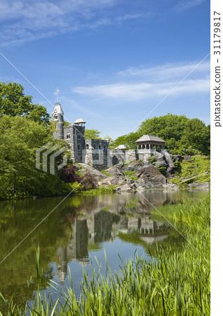 Central Park, Manhattan, New York, USA 31179817