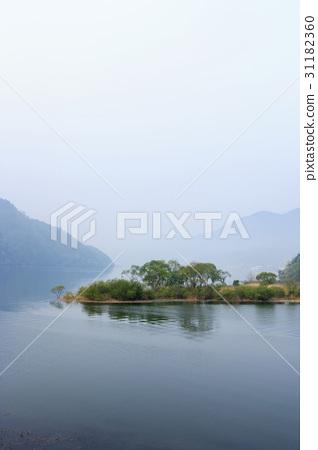 북한강,가평군,경기도 31182360