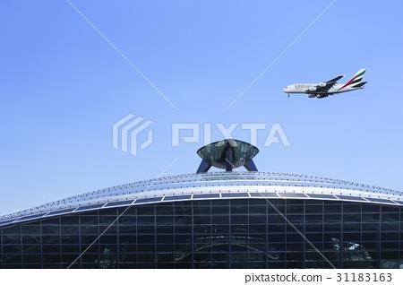 에미레이트항공,인천국제공항역,인천국제공항,영종도,인천 31183163