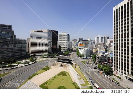 남대문(국보1호),중구,서울 31184436