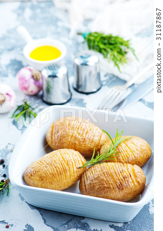 potato 31187867