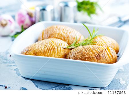 potato 31187868