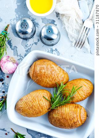potato 31187870