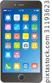 smart, phone, smartphone 31193623