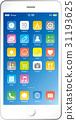 智能手機 智慧手機 智慧型手機 31193625