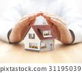 保護 房屋 房子 31195039