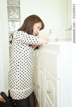 연예인 여성의 임신 초기 31200941