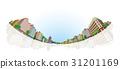 cityscape, city, town 31201169